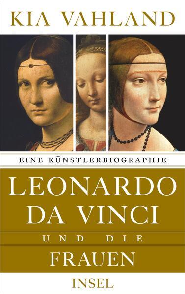 Leonardo da Vinci und die Frauen als Buch