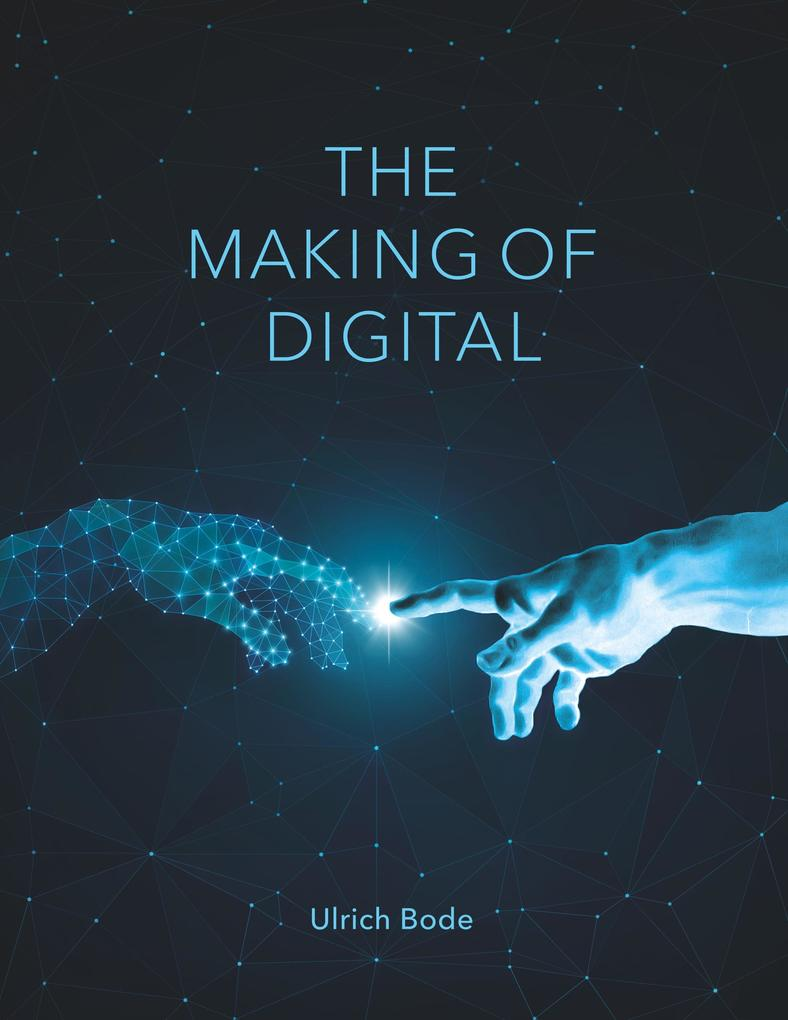 The Making of Digital als eBook