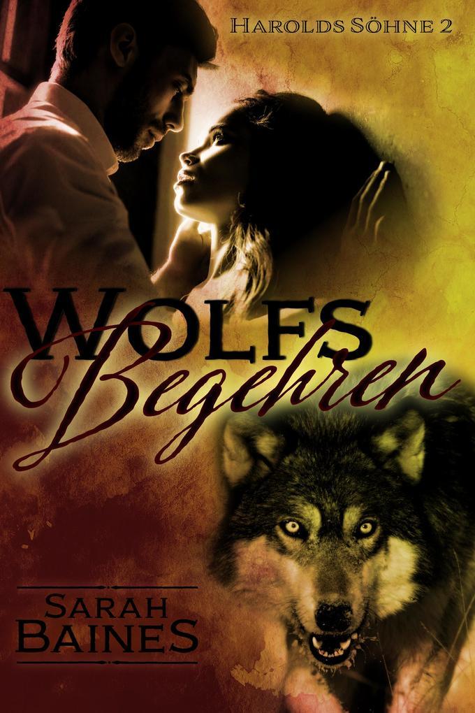 Wolfsbegehren als Taschenbuch