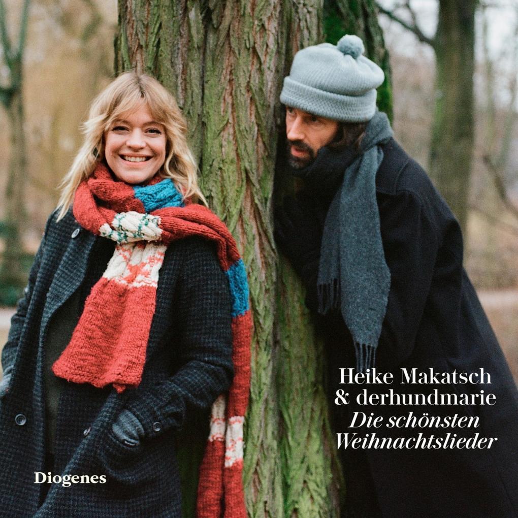 Die schönsten Weihnachtslieder als Hörbuch Download