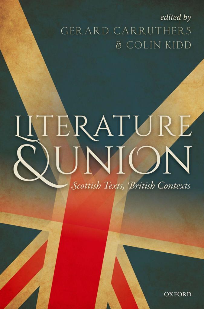 Literature and Union als eBook pdf