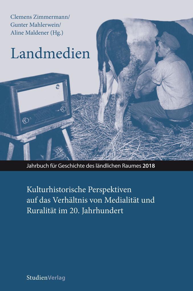 Landmedien als eBook