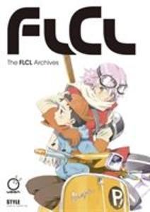 The FLCL Archives als Taschenbuch