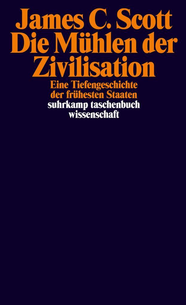 Die Mühlen der Zivilisation als eBook