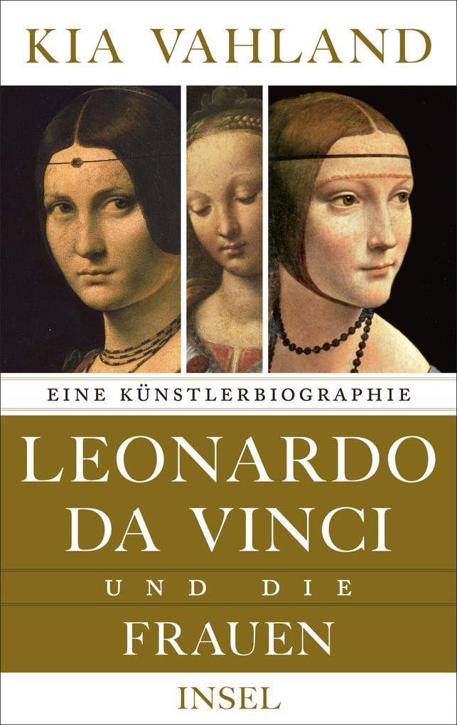 Leonardo da Vinci und die Frauen als eBook