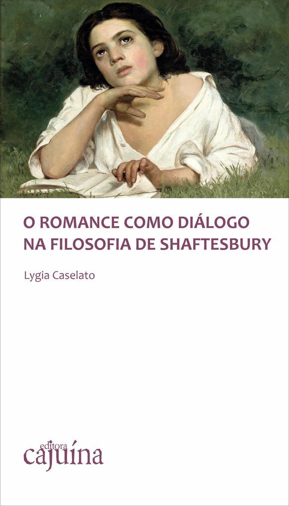 Romance como diálogo na filosofia de Shaftesbury