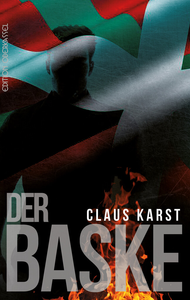 Der Baske als eBook