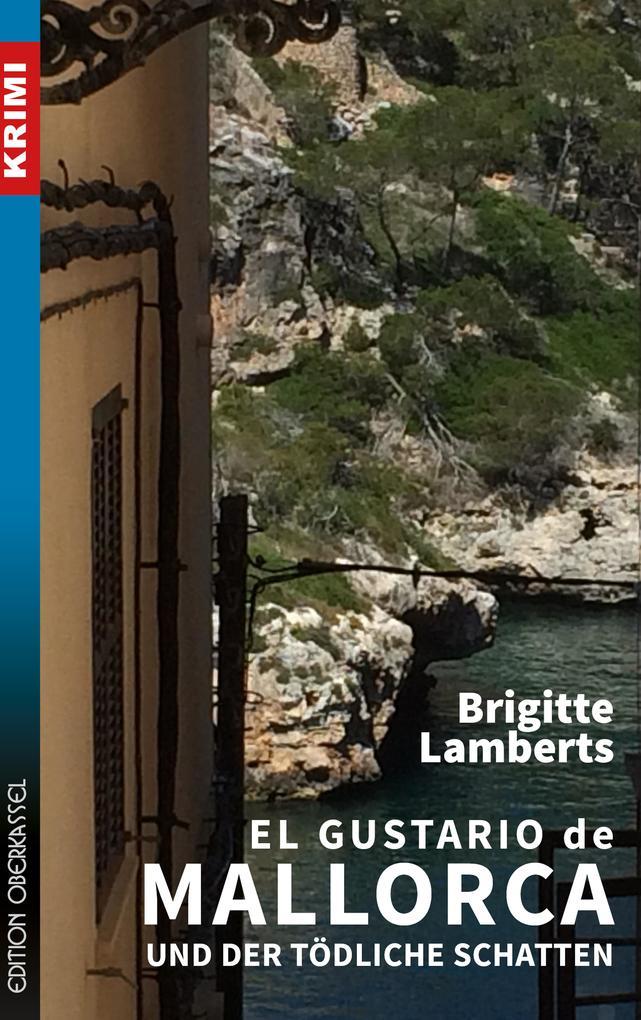 El Gustario de Mallorca und der tödliche Schatten als eBook
