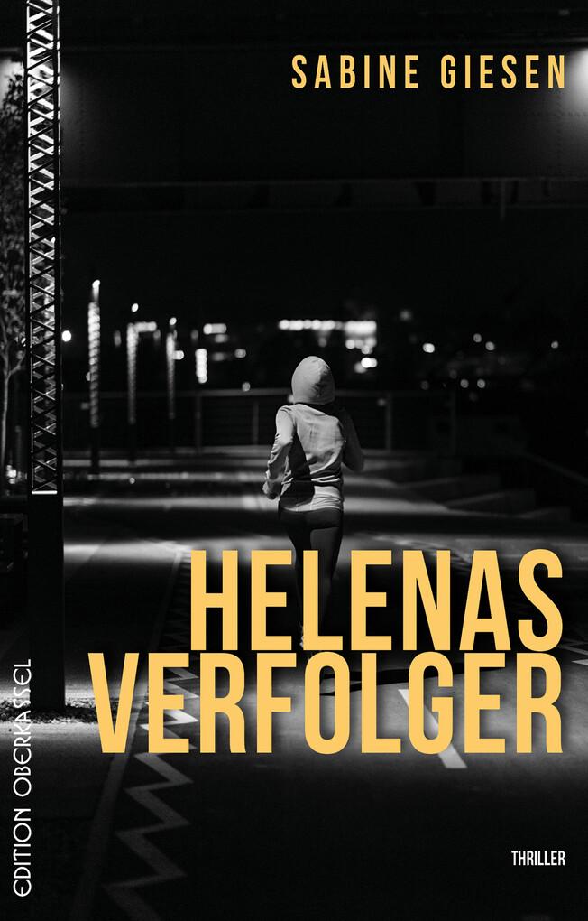 Helenas Verfolger als eBook