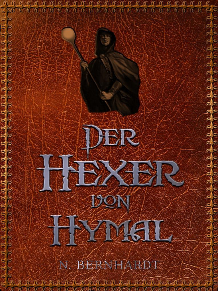 Der Hexer von Hymal als eBook