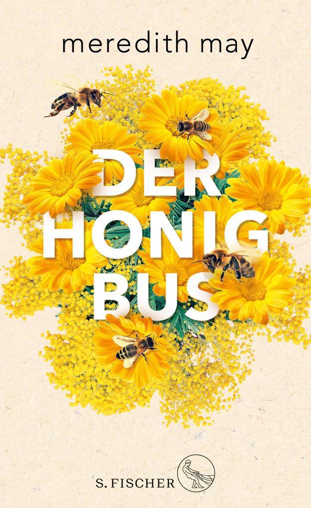 Der Honigbus als Buch
