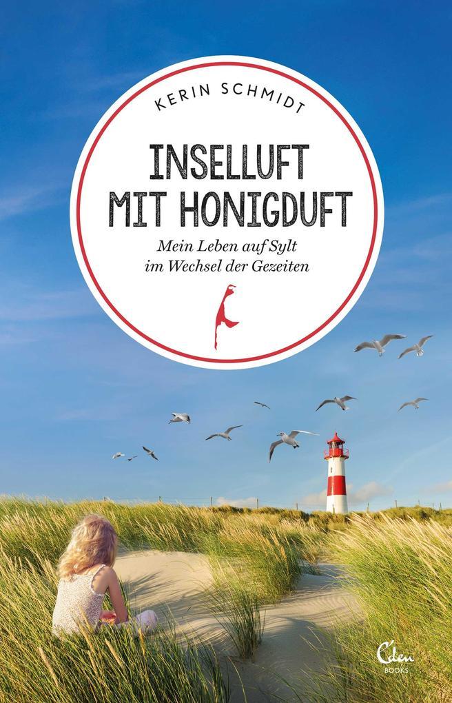 Inselluft mit Honigduft als Buch