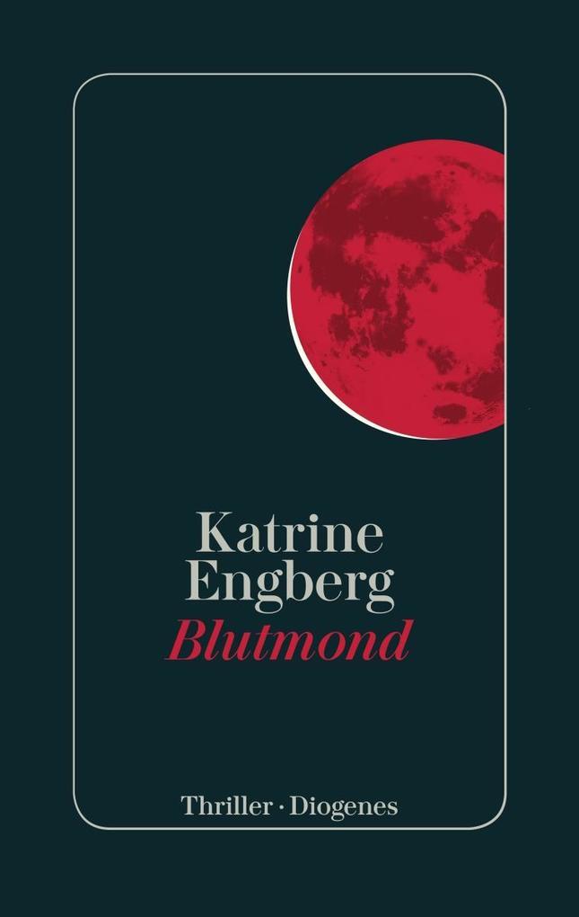 Blutmond als Buch