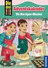 KOSMOS - Die drei !!! Die Marzipan-Mission - Adventskalender