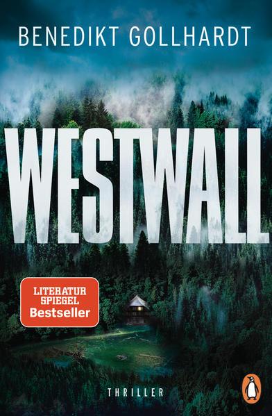 Westwall als Taschenbuch