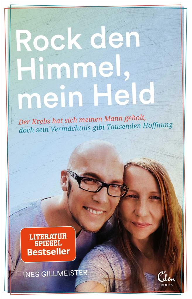 Rock den Himmel, mein Held als eBook