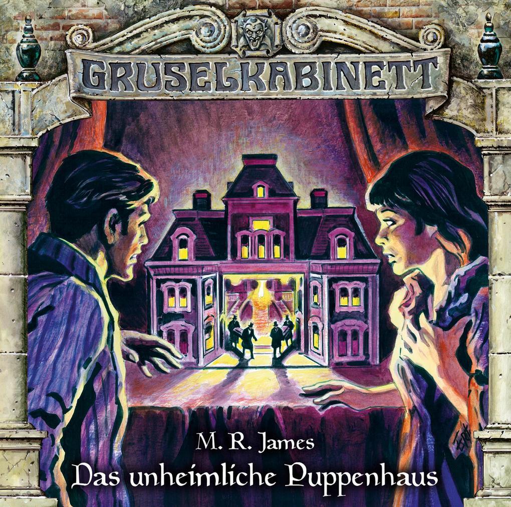 Gruselkabinett - Folge 145 als Hörbuch CD