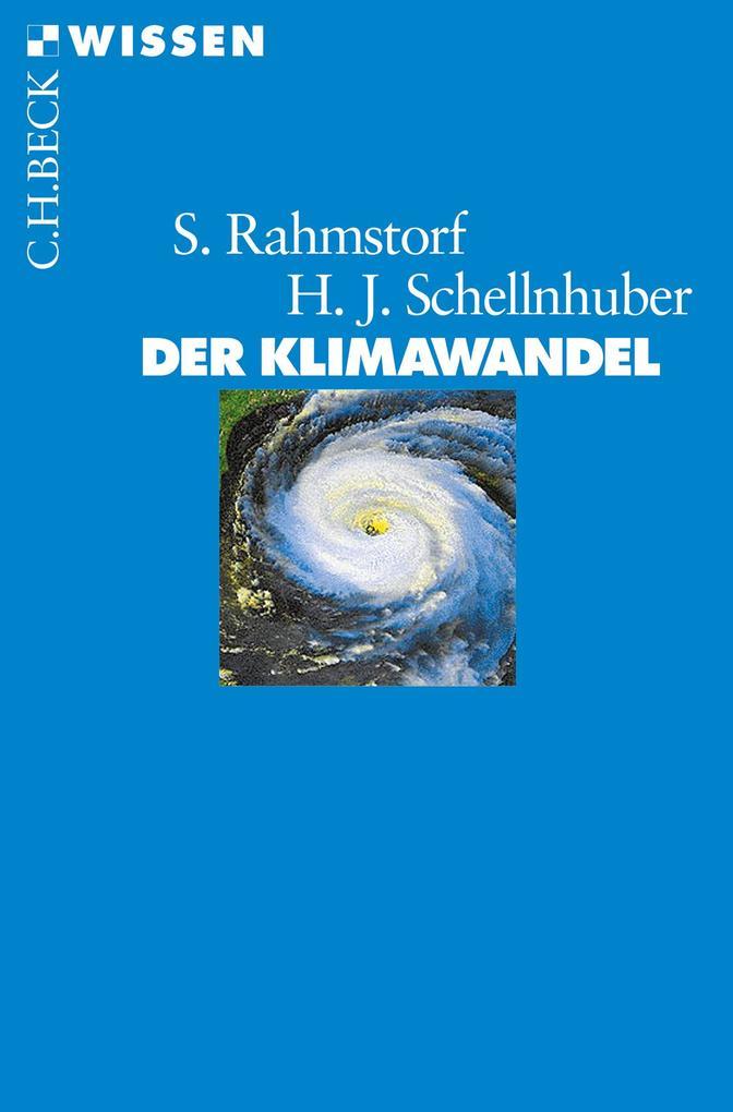 Der Klimawandel als eBook