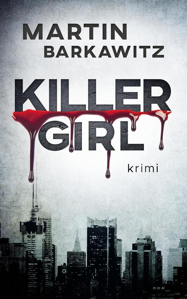 Killer Girl als eBook