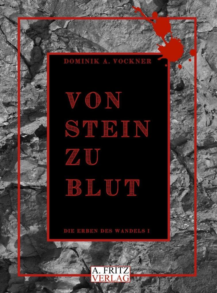 Von Stein zu Blut als eBook