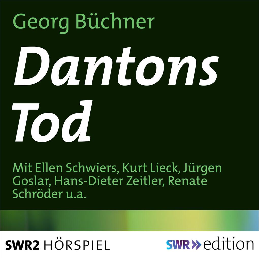 Dantons Tod als Hörbuch Download