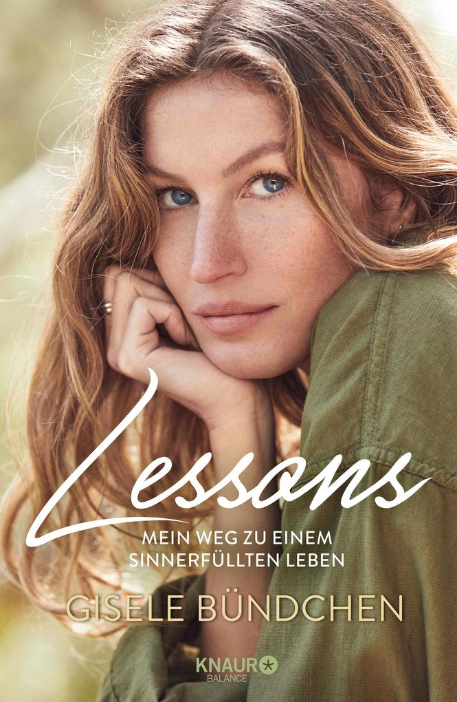 Lessons als Buch