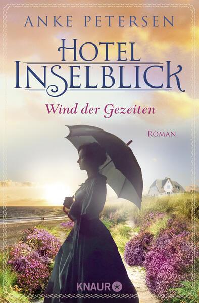 Hotel Inselblick - Wind der Gezeiten als Taschenbuch