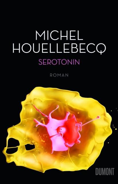 Serotonin als Buch