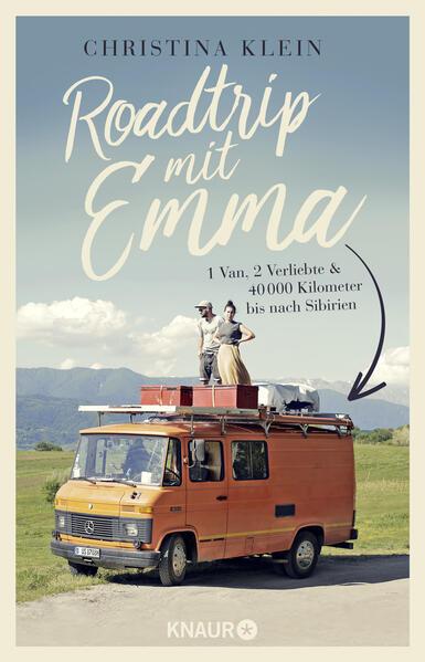 Roadtrip mit Emma als Taschenbuch