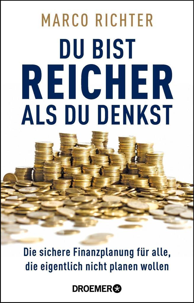 Du bist reicher als du denkst als Buch
