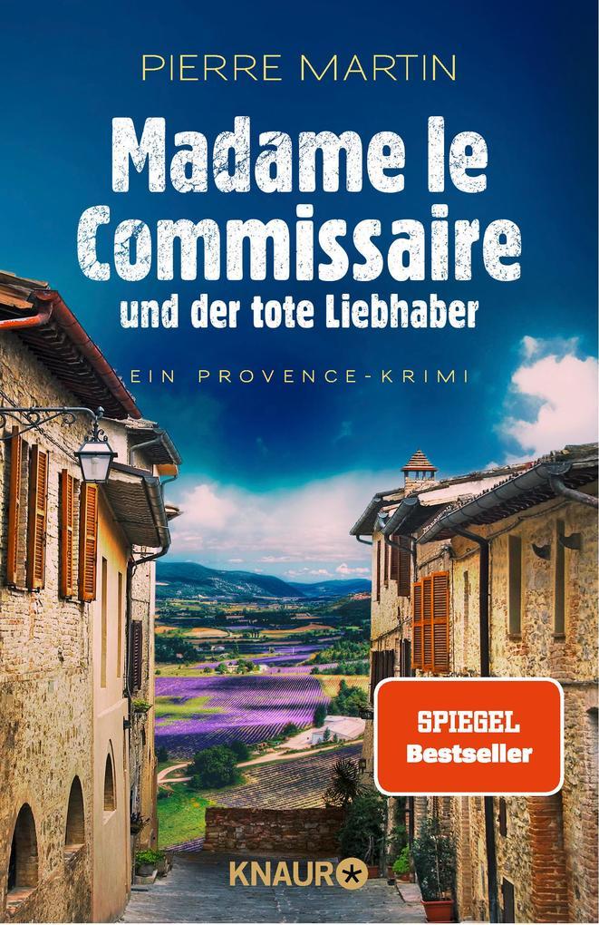 Madame le Commissaire und der tote Liebhaber als Taschenbuch