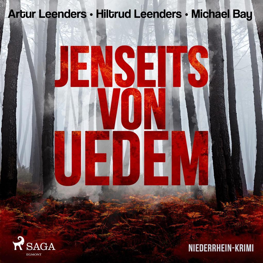 Jenseits von Uedem - Niederrhein-Krimi (Ungekürzt) als Hörbuch Download