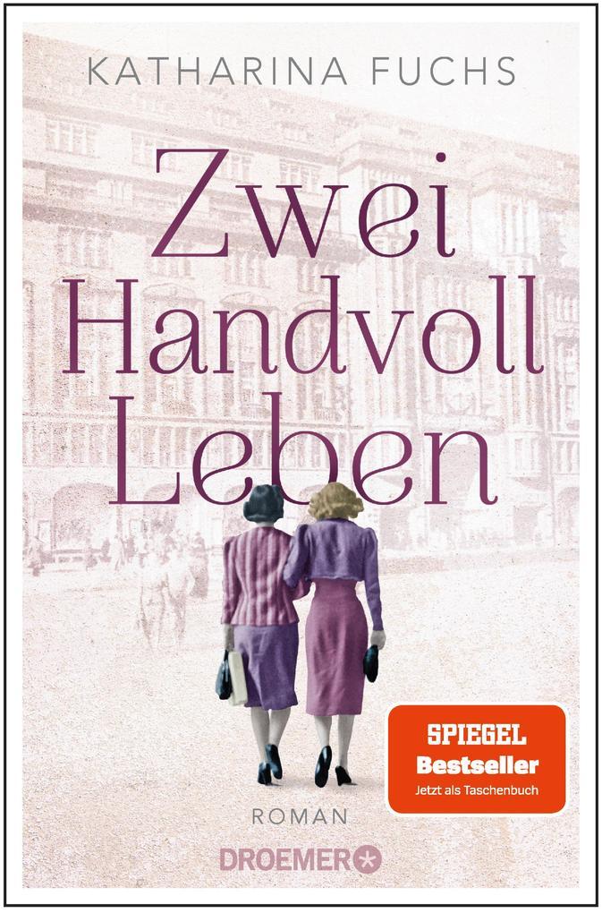 Zwei Handvoll Leben als eBook