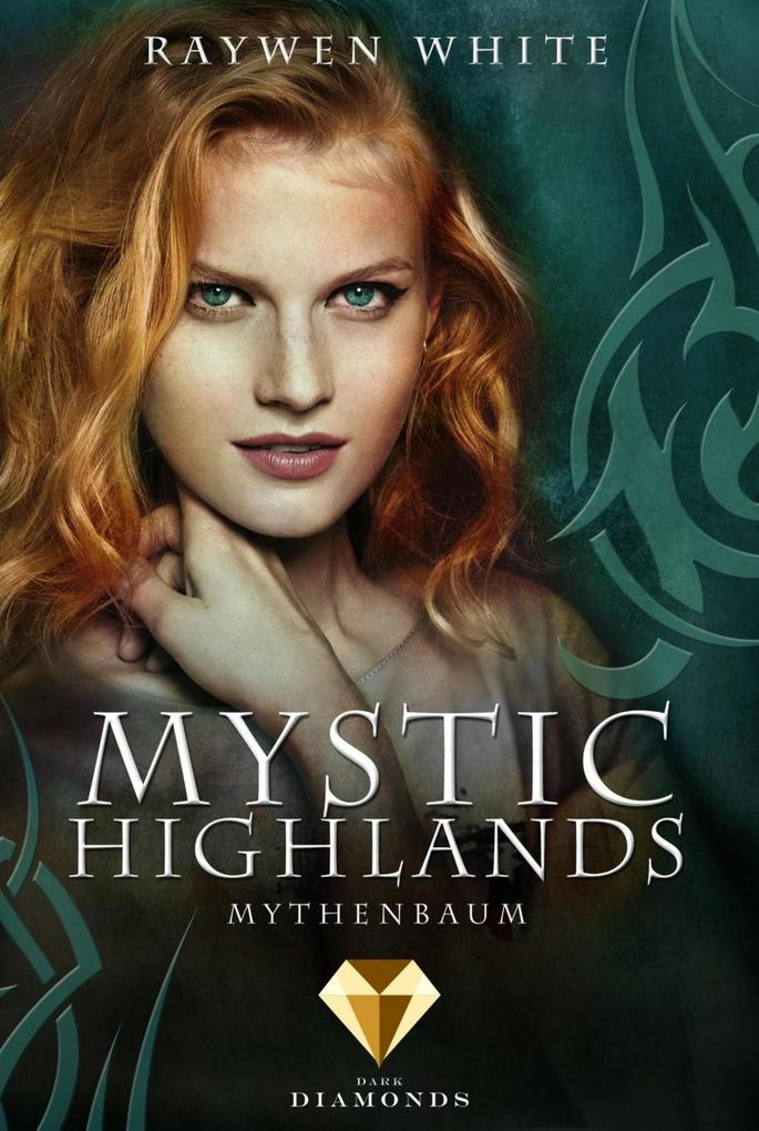 Mystic Highlands 3: Mythenbaum als eBook