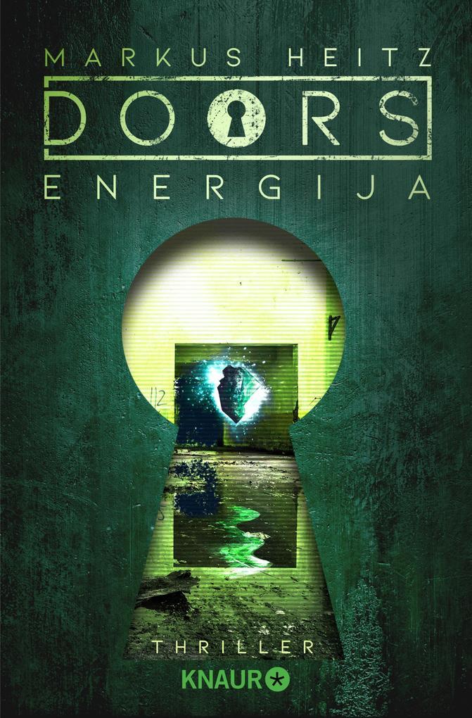 DOORS - ENERGIJA als eBook