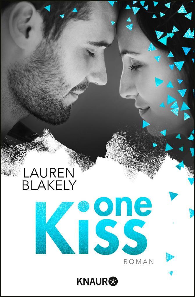 One Kiss als eBook
