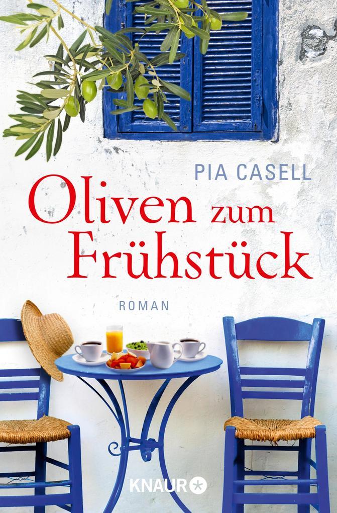 Oliven zum Frühstück als eBook epub