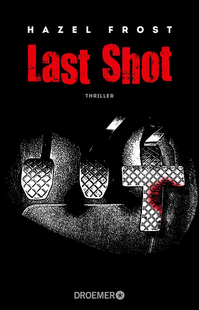 Last Shot als eBook
