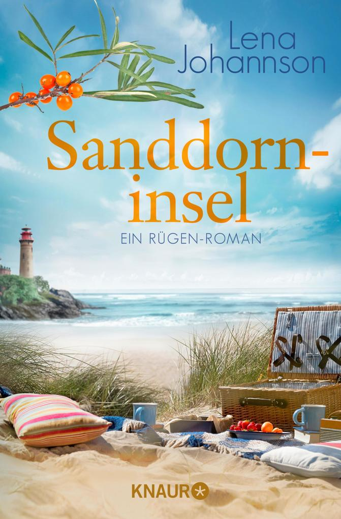 Sanddorninsel als eBook