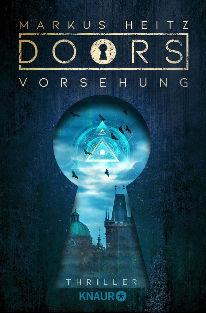 DOORS - VORSEHUNG als eBook