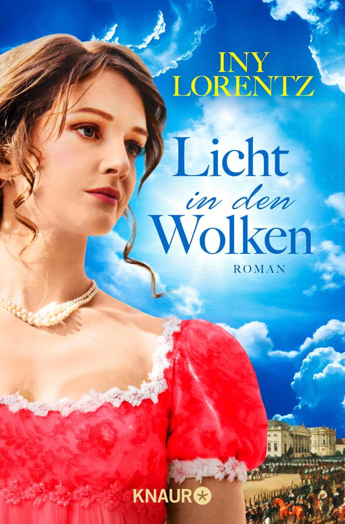 Licht in den Wolken als eBook