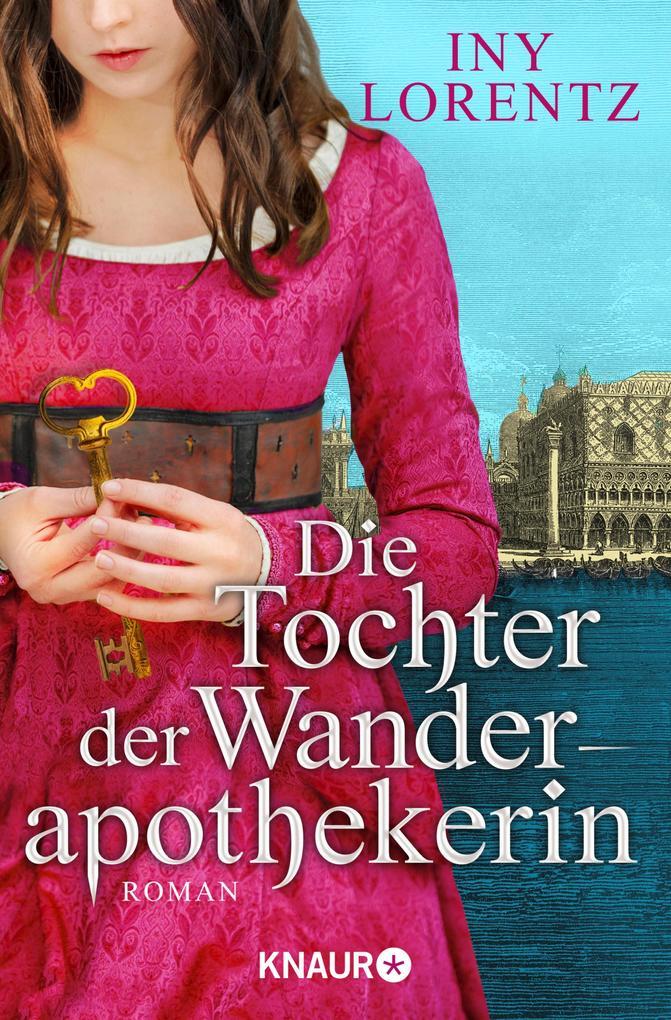 Die Tochter der Wanderapothekerin als eBook