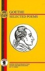 Goethe: Selected Poems