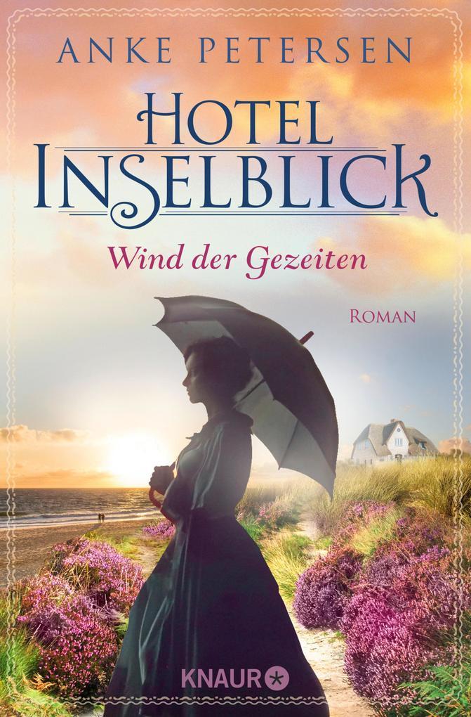 Hotel Inselblick - Wind der Gezeiten als eBook