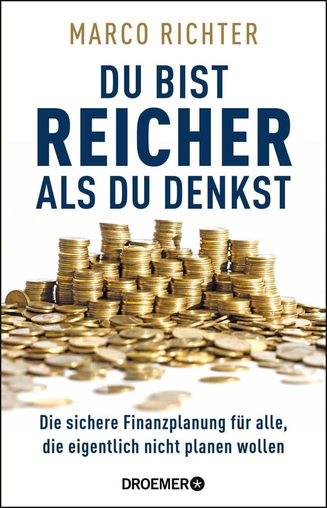 Du bist reicher als du denkst als eBook