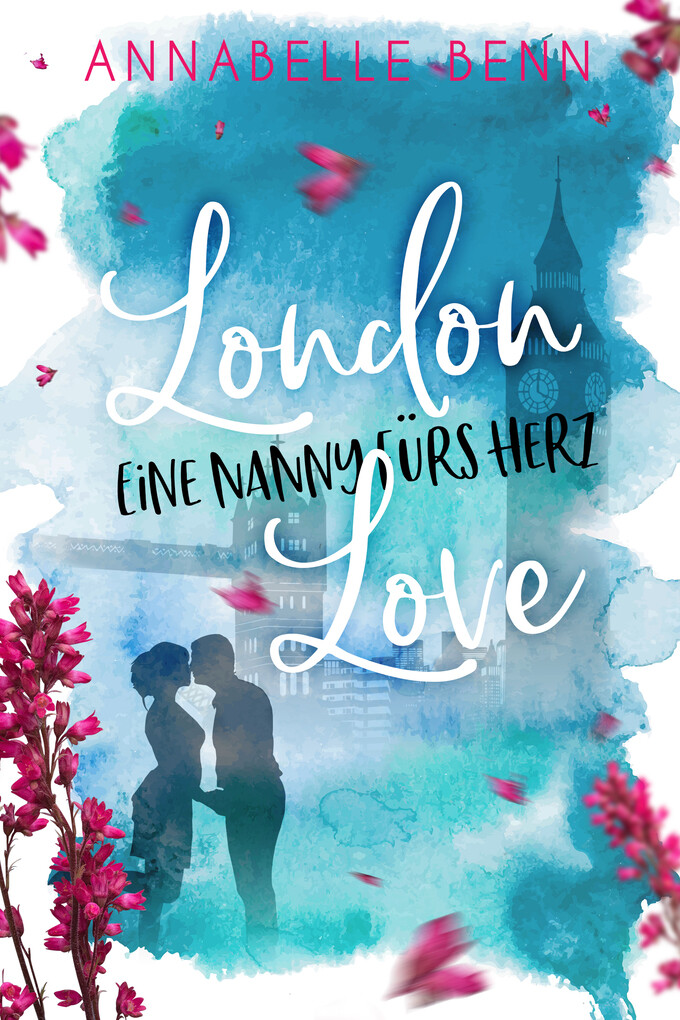 London Love als eBook