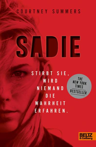 Sadie als Buch