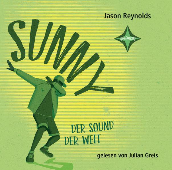 Sunny / Der Sound der Welt als Hörbuch
