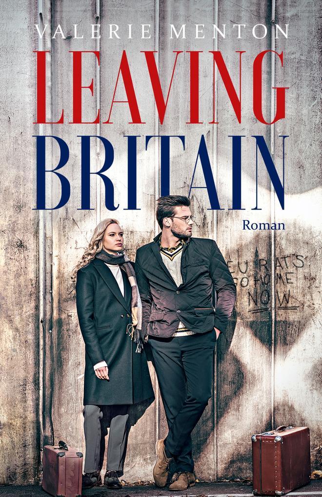 LEAVING BRITAIN als eBook