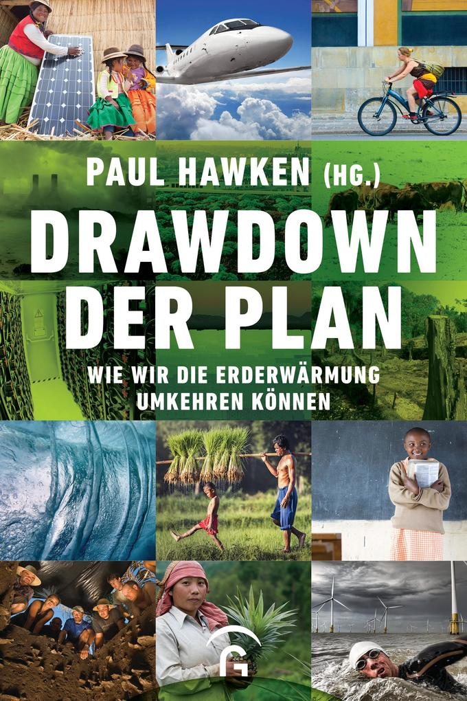 Drawdown - der Plan als eBook